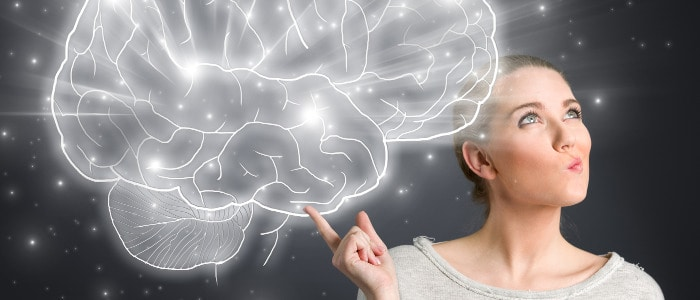 Adrafinil improving a persons's ability to think