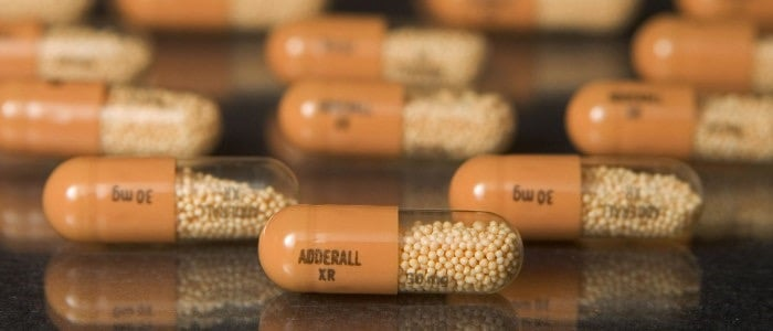 Legal alternatives to Adderall for adults